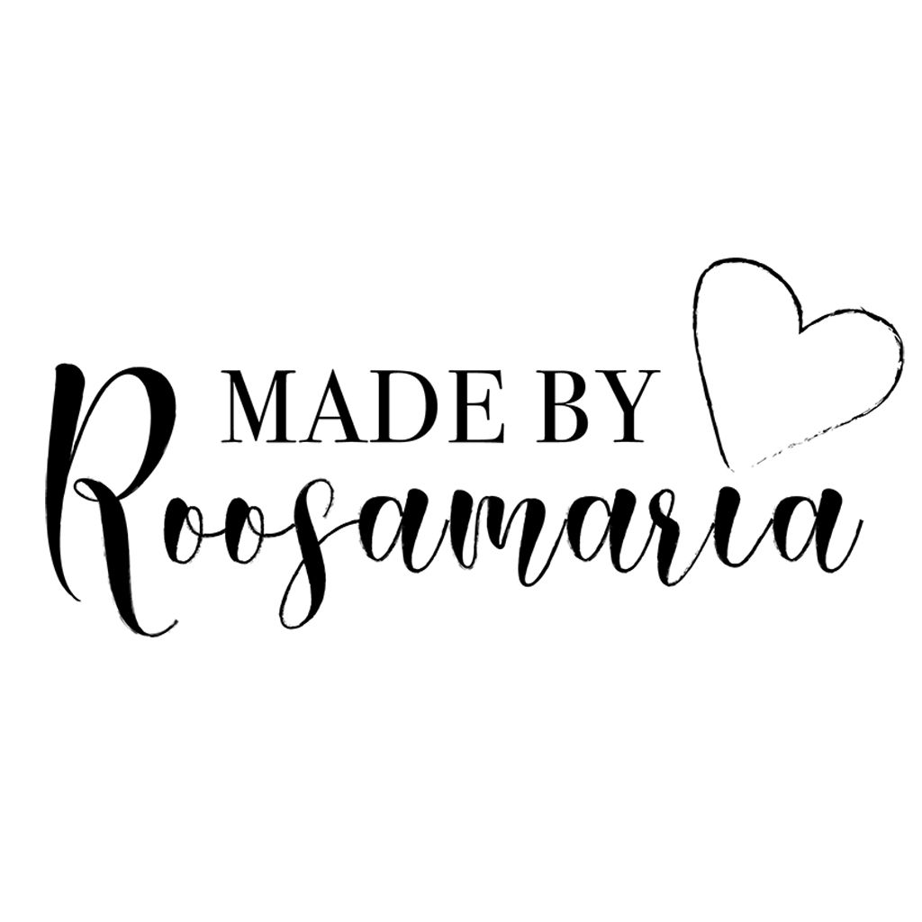 Made By Roosamaria logo